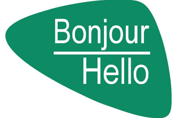 Services en français